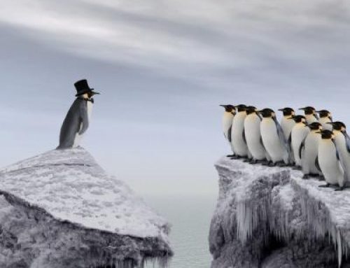 El tiempo que viene, hablemos de liderazgo informal