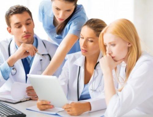 Oferta de primavera de los cursos de Gestión de Enfermería