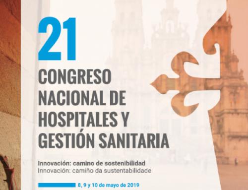 Conferencia: Modelo de competencias para las gestoras enfermeras (MCGE) #Hospitales2019 #21CNH