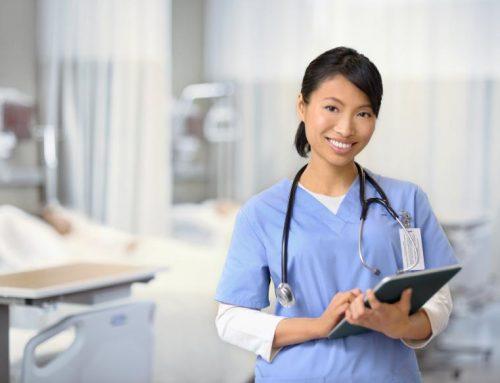 La financiación de los cuidados