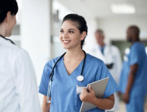Proceso del presupuesto en la gestión enfermera