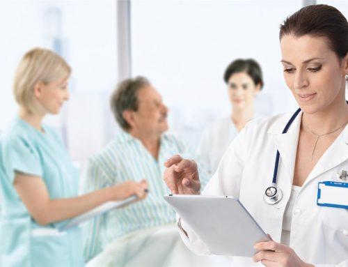 La oferta de servicios de salud